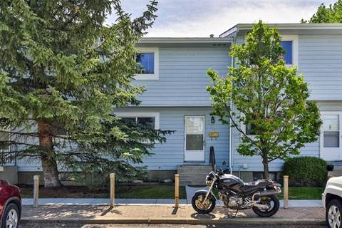 Townhouse for sale at 500 Allen St Southeast Unit 526 Airdrie Alberta - MLS: C4233749