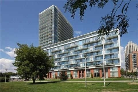 For Rent: 526 - 90 Stadium Road, Toronto, ON   1 Bed, 1 Bath Condo for $2,300. See 15 photos!