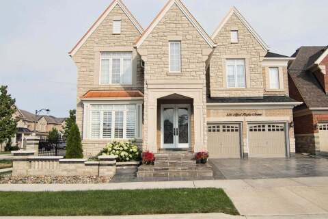 House for rent at 526 Alfred Hughes Ave Oakville Ontario - MLS: W4782400