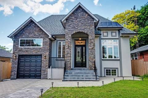 House for sale at 526 Bellamy Rd Toronto Ontario - MLS: E4522776