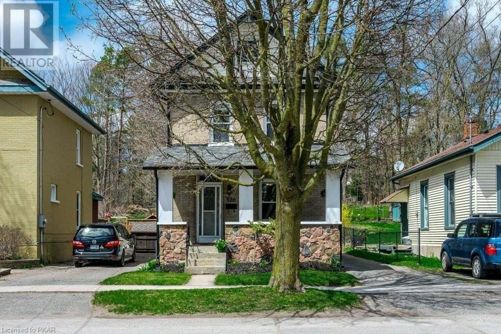 House for sale at 526 Bonaccord St Peterborough Ontario - MLS: 260112