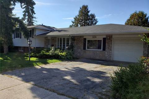 House for rent at 526 Chamberlain Rd Burlington Ontario - MLS: W4613181