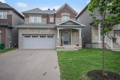 House for sale at 526 Des Genevriers St Ottawa Ontario - MLS: 1194155