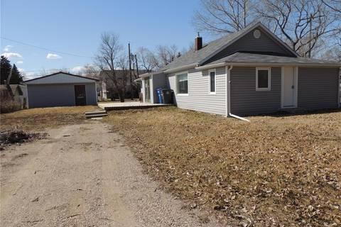 House for sale at 526 Eisenhower St Midale Saskatchewan - MLS: SK805508