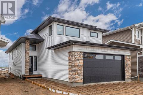 House for sale at 526 Germain Wy Saskatoon Saskatchewan - MLS: SK778134