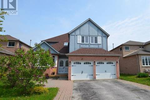 House for sale at 526 Grove St East Barrie Ontario - MLS: 30731888