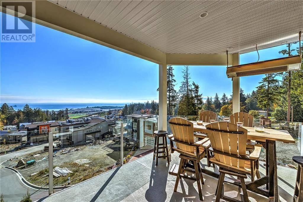 House for sale at 526 Gurunank Ln Victoria British Columbia - MLS: 416620