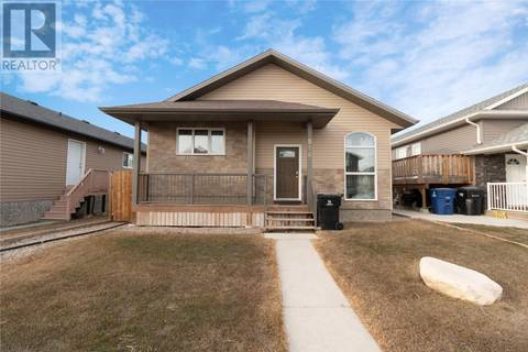 House for sale at 526 Hampton Circ Saskatoon Saskatchewan - MLS: SK763797