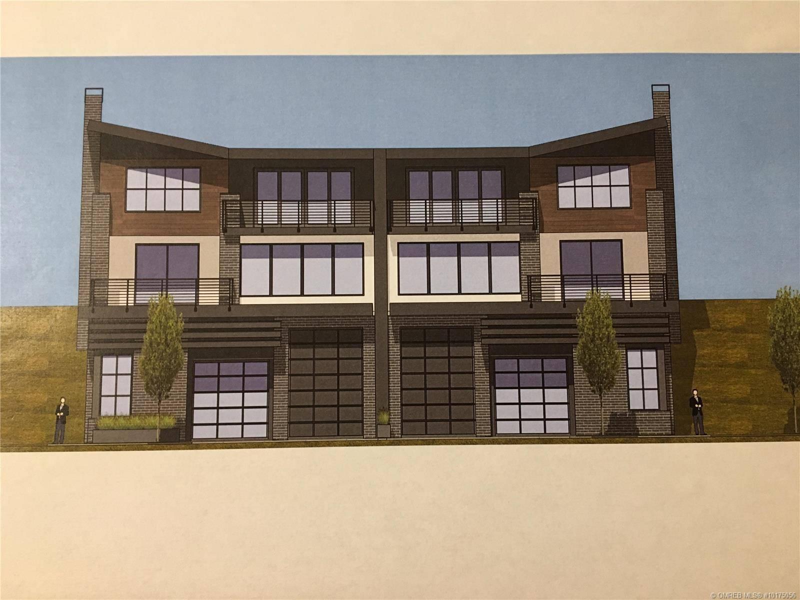 Home for sale at 526 Hawes Ct Kelowna British Columbia - MLS: 10175056