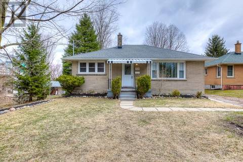 House for sale at 526 Huron St Woodstock Ontario - MLS: 187932