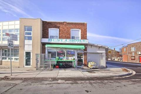Commercial property for sale at 526 Oakwood Ave Toronto Ontario - MLS: C4669698