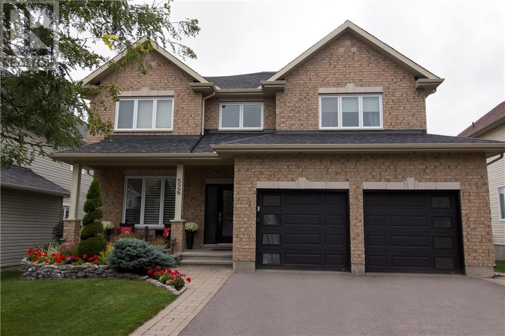 Removed: 526 Overland Drive, Ottawa, ON - Removed on 2020-04-02 06:00:24