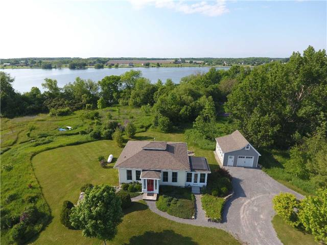 Removed: 526 Pleasant Bay Road, Prince Edward County, ON - Removed on 2018-06-22 15:21:04