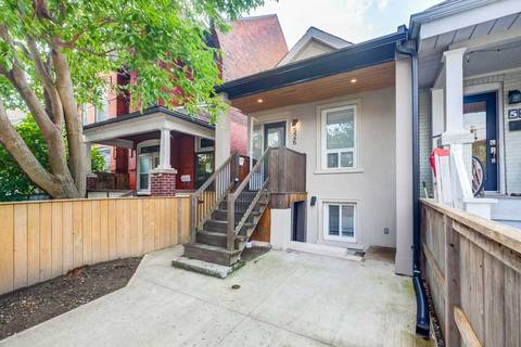 House for sale at 526 Quebec Ave Toronto Ontario - MLS: W4573401