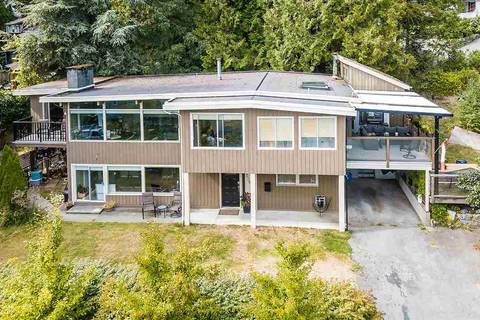 House for sale at 526 Somerset St North Vancouver British Columbia - MLS: R2434481
