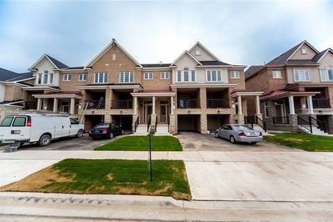 Townhouse for rent at 526 Stream Cres Oakville Ontario - MLS: W4611433