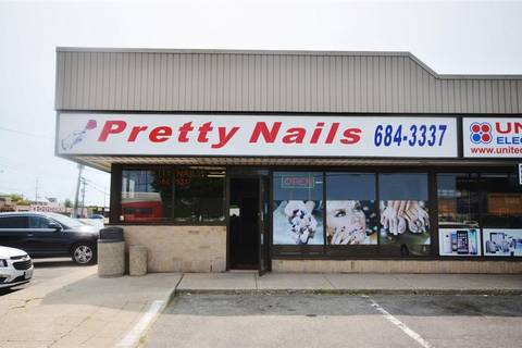 Commercial property for sale at 526 Welland Ave St. Catharines Ontario - MLS: 30716603