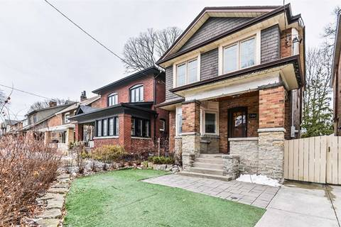 House for sale at 526 Windermere Ave Toronto Ontario - MLS: W4690068