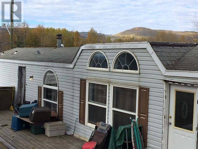 House for sale at 5260 45 St Chetwynd British Columbia - MLS: 179530