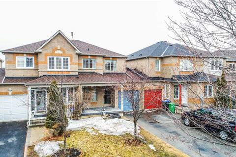 Townhouse for sale at 5260 Fairford Cres Mississauga Ontario - MLS: W4390484