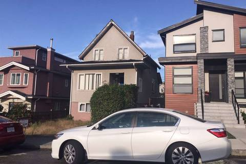 House for sale at 5260 Inverness St Vancouver British Columbia - MLS: R2355586