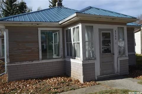 House for sale at 5260 Kings Ave Gull Lake Saskatchewan - MLS: SK789821