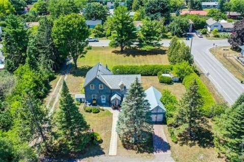 Home for sale at 5260 Long Island Rd Manotick Ontario - MLS: 1203716
