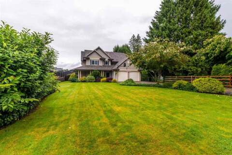 House for sale at 52605 Yale Rd Rosedale British Columbia - MLS: R2472399