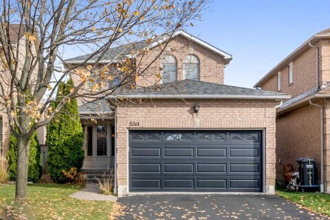 House for sale at 5261 River Forest Ct Mississauga Ontario - MLS: W4984891
