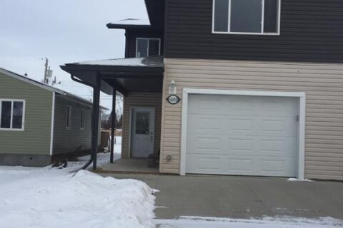 Townhouse for sale at 5265 52 St Mayerthorpe Alberta - MLS: A1035350
