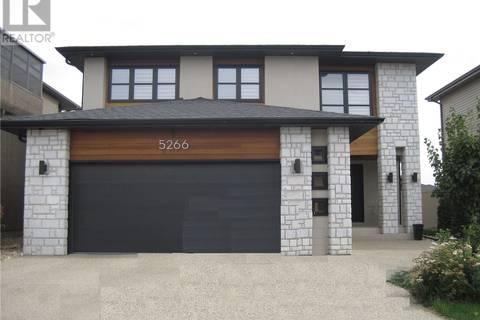 House for sale at 5266 Aviator Cres Regina Saskatchewan - MLS: SK755421