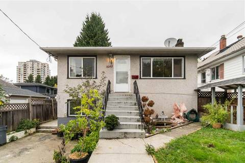 House for sale at 5267 Hoy St Vancouver British Columbia - MLS: R2409190