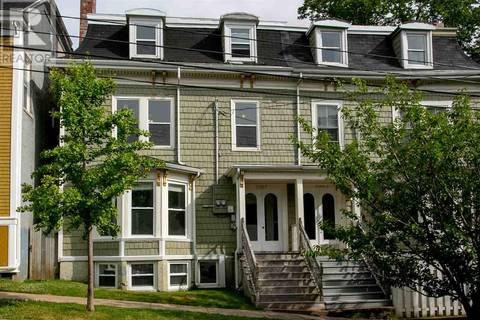 Townhouse for sale at 5267 Tobin St Halifax Nova Scotia - MLS: 201818198