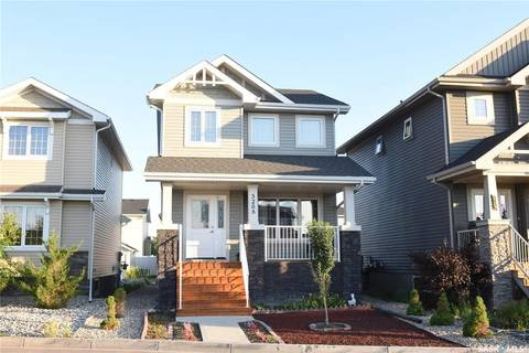 House for sale at 5268 Aerial Cres Regina Saskatchewan - MLS: SK779076