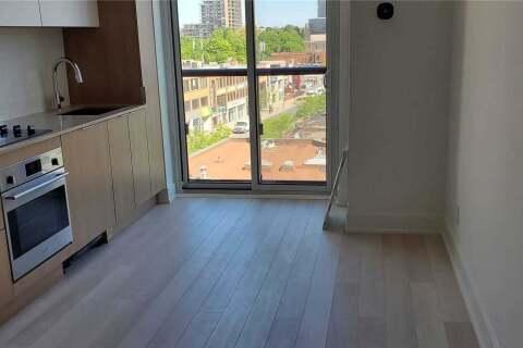 Apartment for rent at 1 Belsize Dr Unit 527 Toronto Ontario - MLS: C4777268