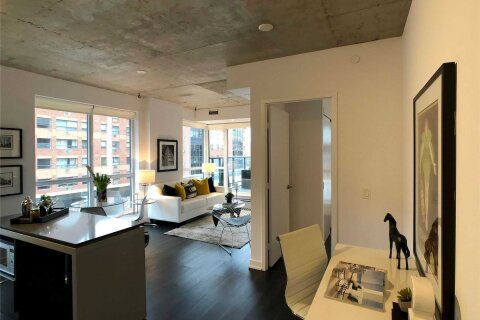 Condo for sale at 1030 King St Unit 527 Toronto Ontario - MLS: C4993851