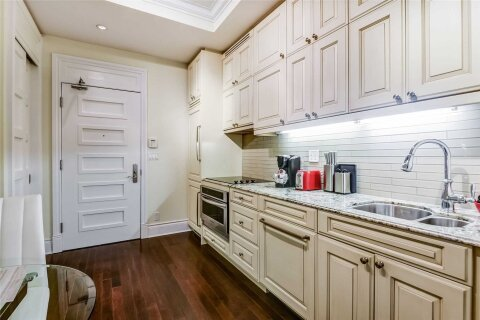 Apartment for rent at 22 Leader Ln Unit 527 Toronto Ontario - MLS: C4969606