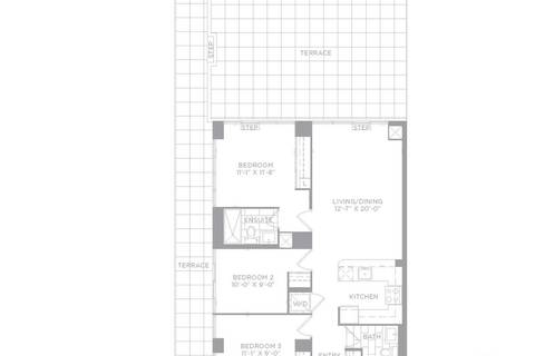 Condo for sale at 30 Shore Breeze Dr Unit 527 Toronto Ontario - MLS: W4522140