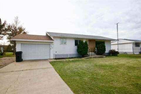 House for sale at 527 4 Ave Bassano Alberta - MLS: C4272035