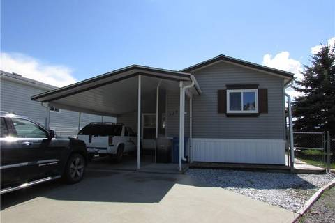 House for sale at 527 5 St Northwest Sundre Alberta - MLS: C4275675