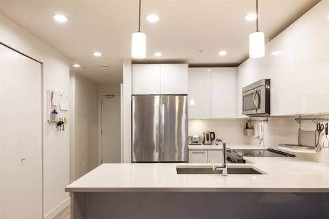 Condo for sale at 723 3rd St W Unit 527 North Vancouver British Columbia - MLS: R2350481