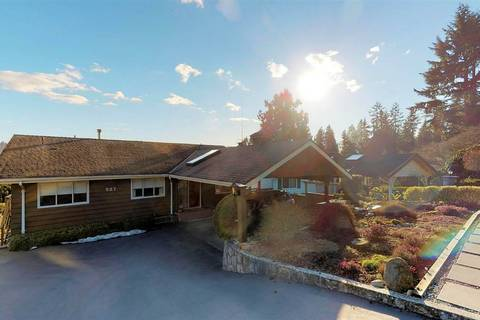 House for sale at 527 Bournemouth Cres North Vancouver British Columbia - MLS: R2347782