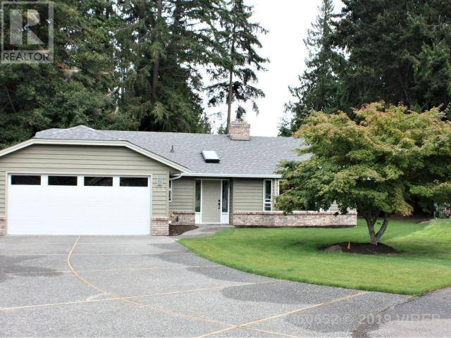 House for sale at 527 Cleek Cs Qualicum Beach British Columbia - MLS: 460652