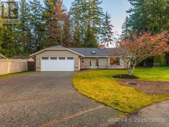 House for sale at 527 Cleek Cs Qualicum Beach British Columbia - MLS: 464084