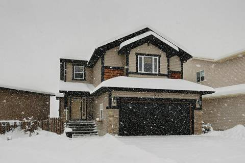 House for sale at 527 Country Meadows Wy Northwest Turner Valley Alberta - MLS: C4278167