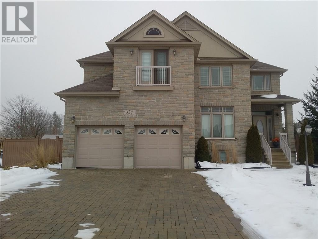 Removed: 527 Crestwood Court, Woodstock, ON - Removed on 2018-02-22 21:17:22
