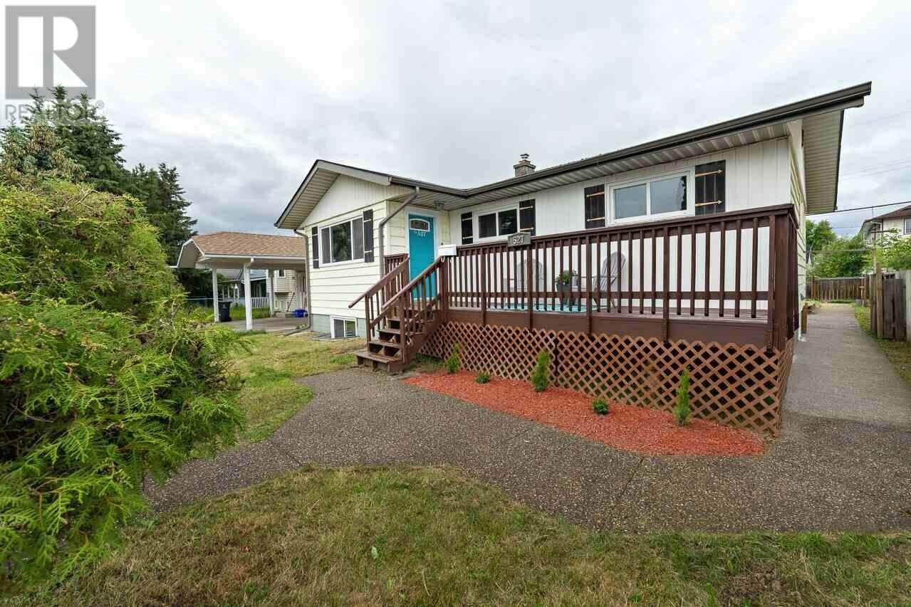 House for sale at 527 Douglas St Prince George British Columbia - MLS: R2470177