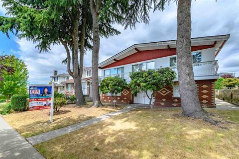 House for sale at 527 51st Ave E Vancouver British Columbia - MLS: R2383673