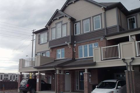 Townhouse for rent at 527 Fir Ct Milton Ontario - MLS: W4548916