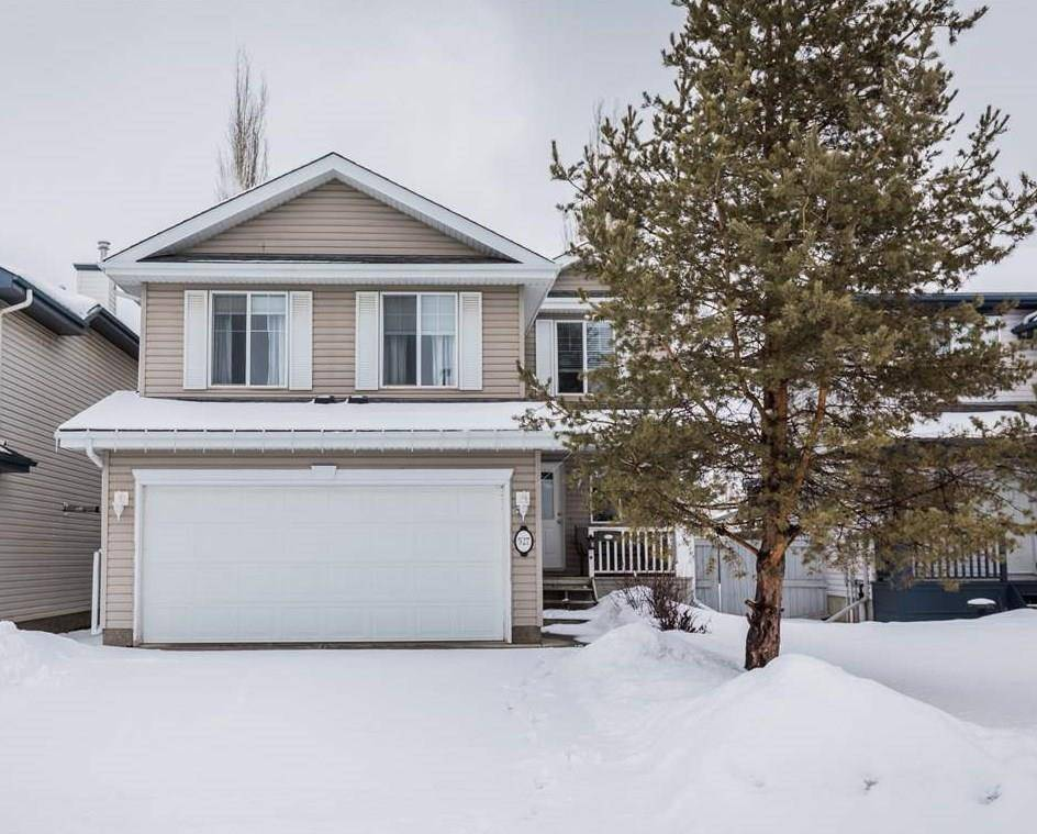 House for sale at 527 Glenwright Cres Nw Edmonton Alberta - MLS: E4187268